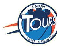 UNION TOURS BASKET METROPOLE