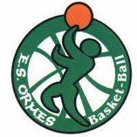 EVEIL SPORTIF D'ORMES BASKET BALL