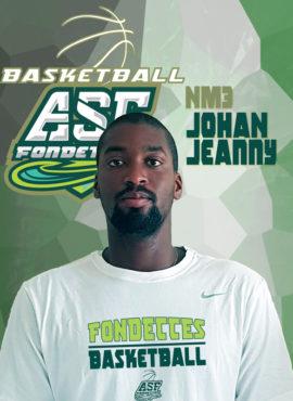 Johan Jeanny