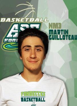 Martin Guilloteau