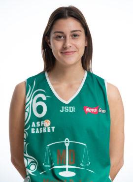 Lea Oliveira Da Silva