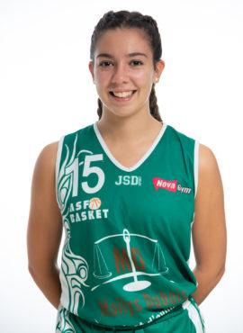 Eva Fernandes