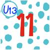 door-D11 U13