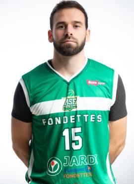 Mathieu Cizeau