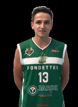 Baptiste Ruiz