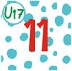 door-D11 U17